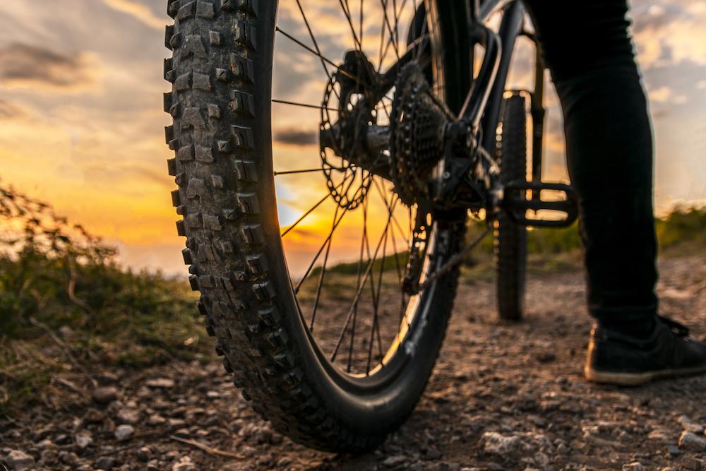 cyclocross vs road bike