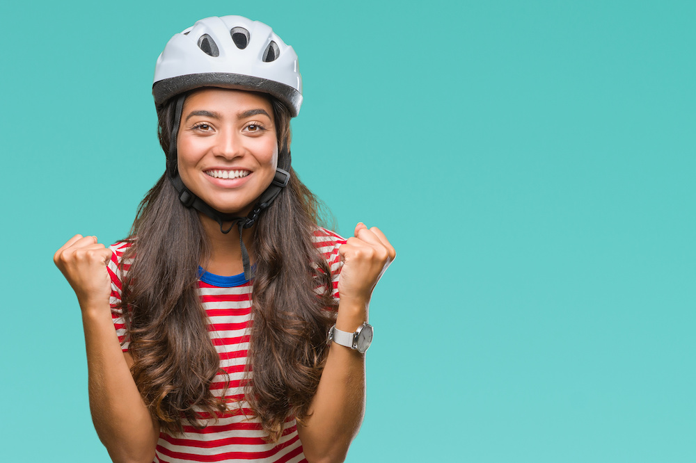 do you need a helmet for a tricycle?