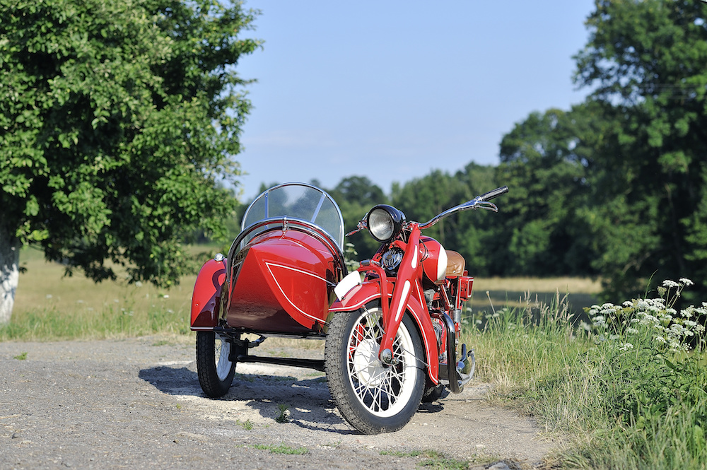 tips on how to make tricycle sidecar